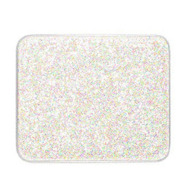 プレスド アイシャドー / Gwhite rainbow G white rainbow / レフィル