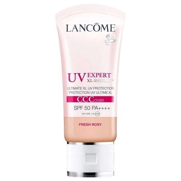 UV エクスペール XL CCC / SPF50 / PA++++ / 2 フレッシュ ローズ(標準的なピンクオークル)