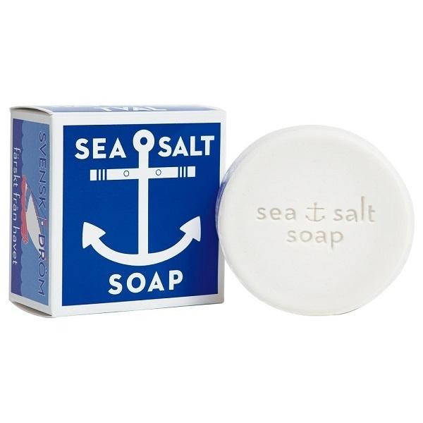 シーソルトソープ / 本体 / 122g / 「海での一日」のような爽やかな香り