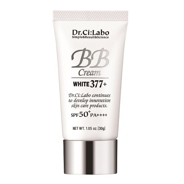 BBパーフェクトクリーム WHITE377+ / 30g