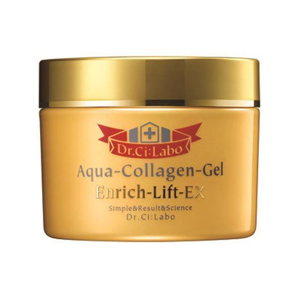 アクアコラーゲンゲル エンリッチリフトEX / 50g / フローラルのやさしい香り