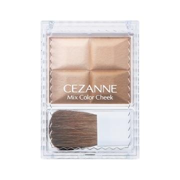 CEZANNE ミックスカラーチーク 20