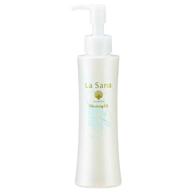 海藻クレンジングオイル / 本体 / 150ml / シトラスアロマの香り