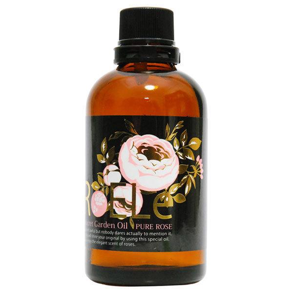 RoELe / 100ml / さっぱりするがしっとり潤う / アロマの香り