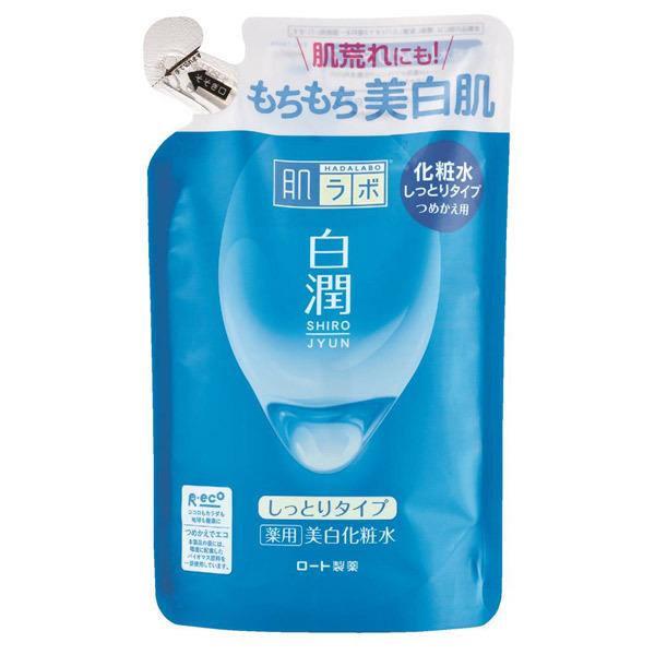 白潤 薬用美白化粧水(しっとりタイプ) / 詰替え / 170mL