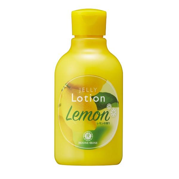 ジェリーローション LM (レモンの香り) / 本体 / 200mL / レモンの香り