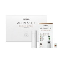 AROMASTIC Starter kit for Relax / OE-AS01SK2