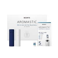 AROMASTIC All-in-one kit for Business / OE-AS01AK2