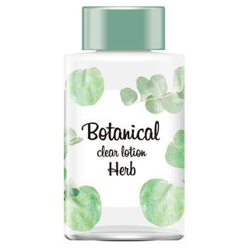 ボタニカル クリアローション シトラスハーブの香り / 200ml
