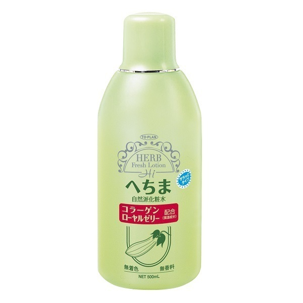 へちま化粧水 / 500ml
