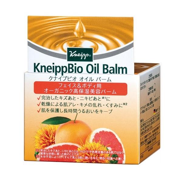 クナイプビオ オイル バーム / 15g / グレープフルーツの香り