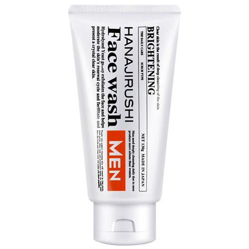 メンズブライトニング洗顔 / 130g