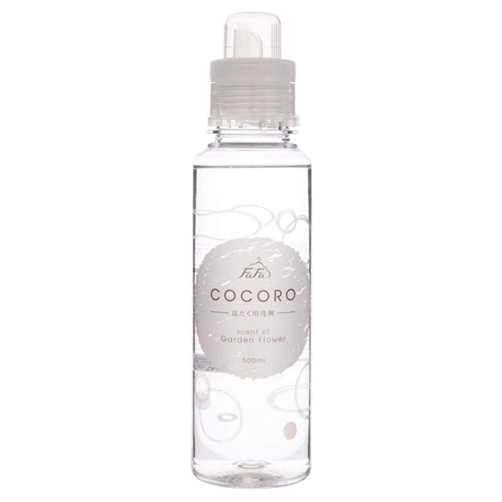 ファーファ ココロ 洗たく用洗剤 / 本体 / 500ml