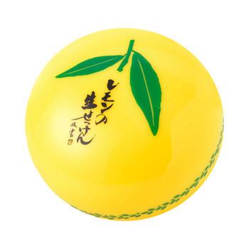 レモンの生せっけん / 120g