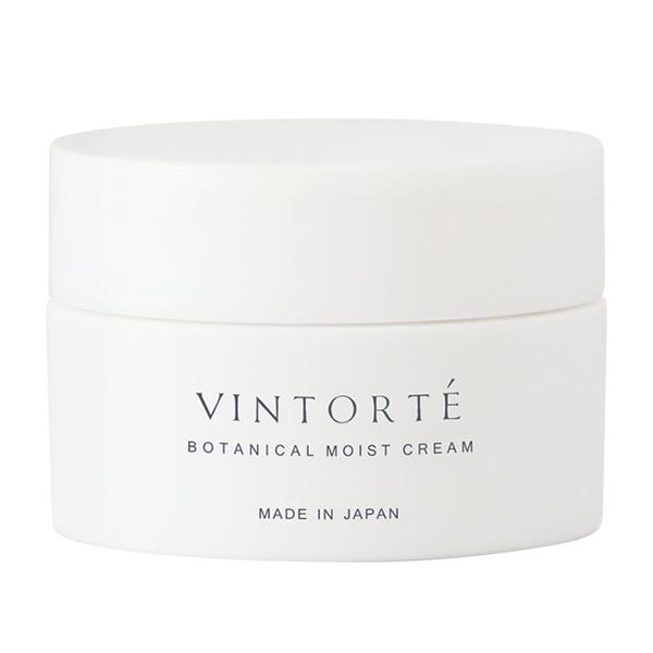 ボタニカルモイストクリーム / 本体 / 30g / 無香料