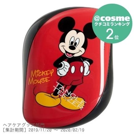 COMPACT Styler / ミッキーマウスレッド