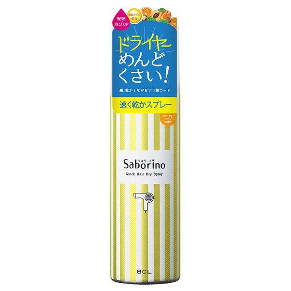 速く乾かスプレー n フルーティーハーブの香り / 160g