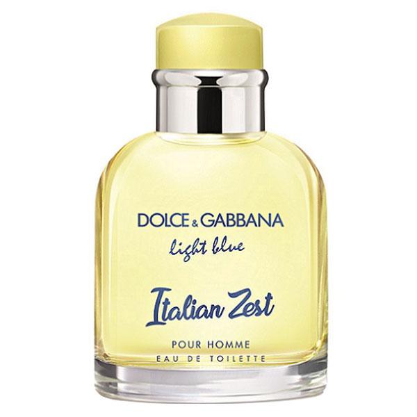 ライトブループールオム イタリアンゼスト オードトワレ / 75mL / フレッシュ&スバイシーの香り