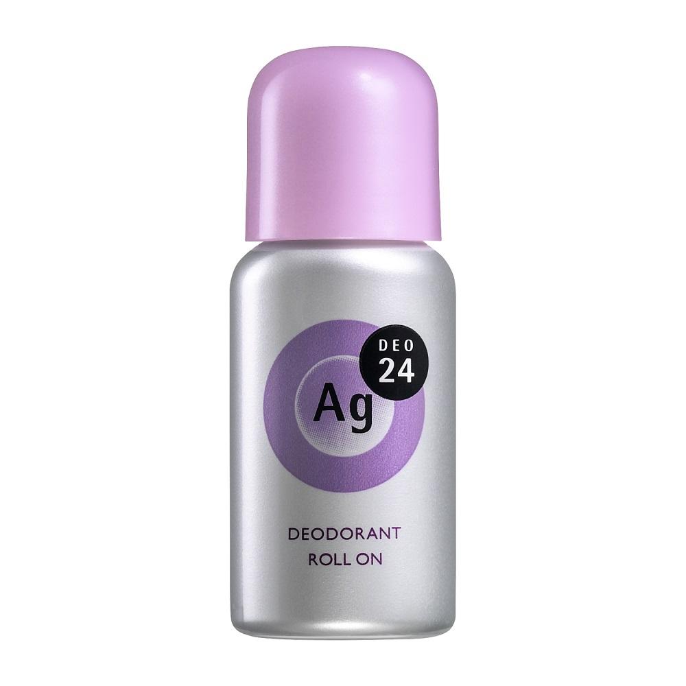 デオドラントロールオンEX(フレッシュサボン) / 40mL / フレッシュサボンの香り