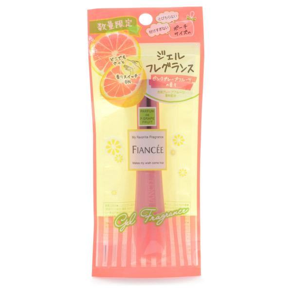 ジェルフレグランス ピンクグレープフルーツの香り / 9g