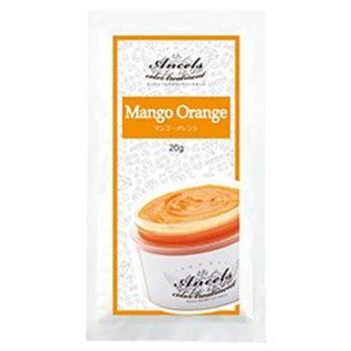 ANCELS COLOR BUTTER / プチ / マンゴーオレンジ