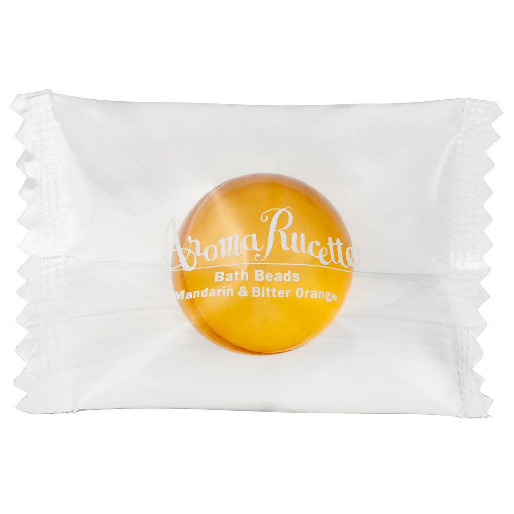 アロマルセット バスビーズ MD &BO(マンダリン&ビターオレンジの香り)