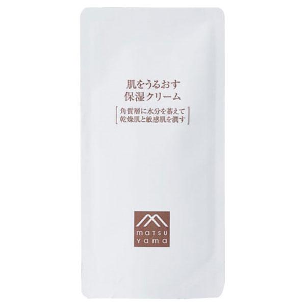 肌をうるおす保湿クリーム 詰替用 / 45g
