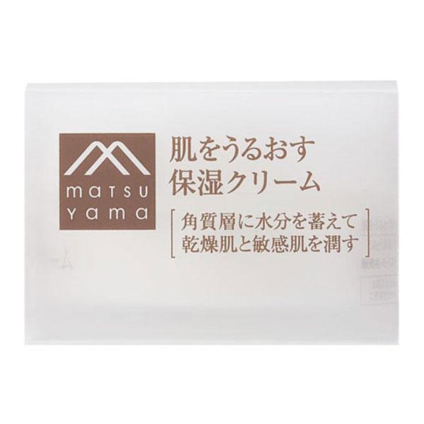肌をうるおす保湿クリーム / 50g
