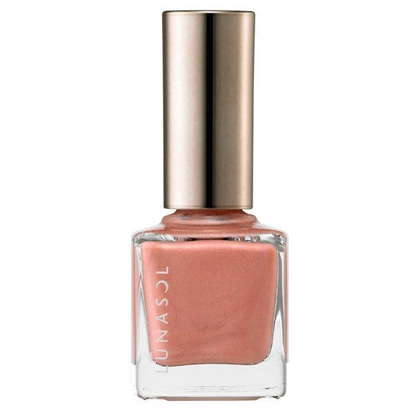 ネイルフィニッシュN(a) / 本体 / 08 Pearlish Pink / 10ml