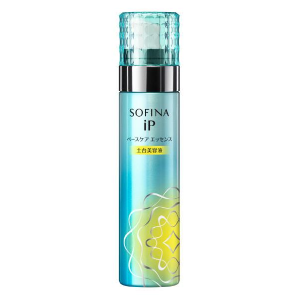 ベースケア エッセンス<土台美容液> / 本体 / 90ml / オーシャンエナジーの香り