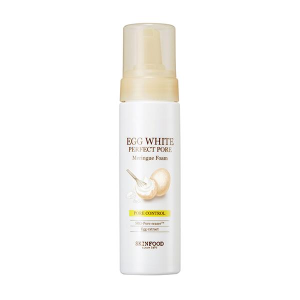 エッグホワイトパーフェクトポアメレンゲフォーム / 本体 / 200ml / すっきり / やさしいフローラルの香り