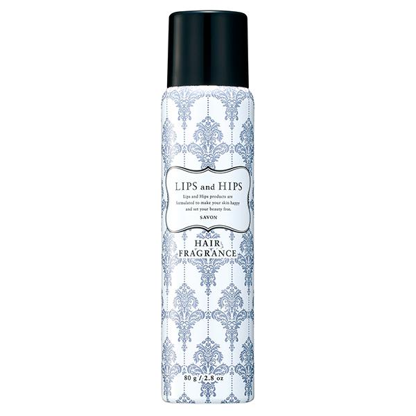 ヘアフレグランス サボンの香り / 80g