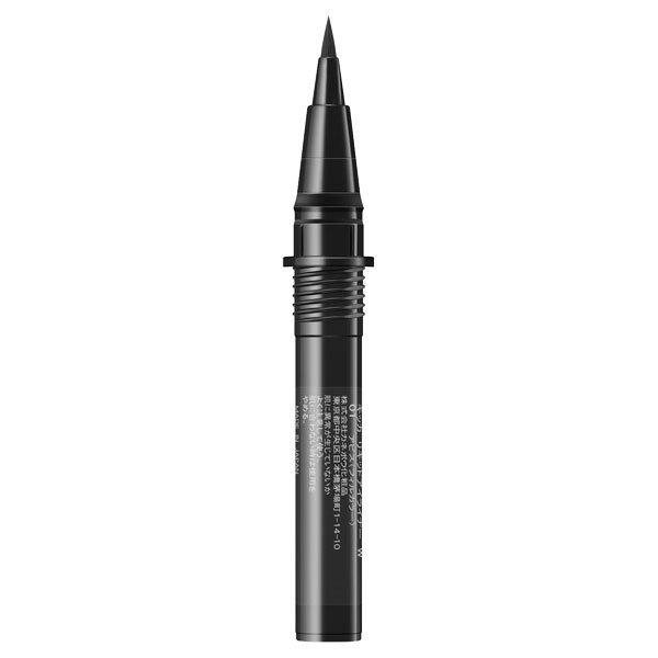 リキッドアイライナー W / フィルカラー:極短筆・リフィル / 01 アビス(フィルカラー) / 0.3ml