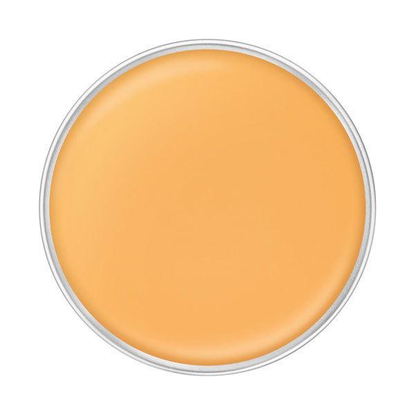 フローレスグロウ ソリッドファンデーション / SPF43 / PA+++ / 本体 / オレンジベージュ  02 / 8g