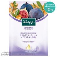 クナイプ バスミルクイチジクミルクの香り / 40mL