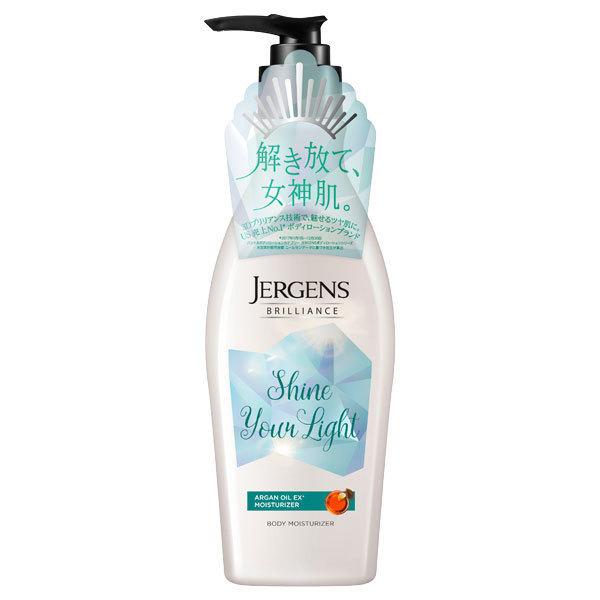 ブリリアンス シャインユアライト / 207ml / 透明感のあるアクアフローラルの香り