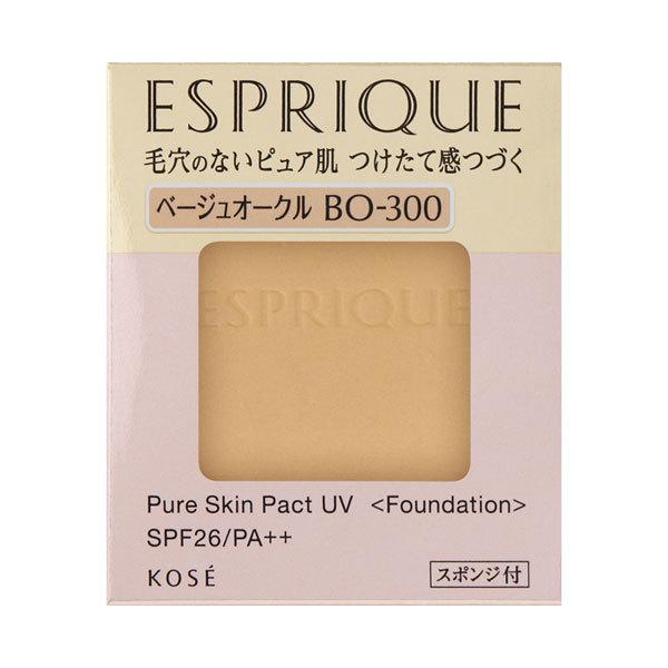ピュアスキン パクト UV / SPF26 / PA++ / BO-300 ベージュオークル / 9.3g