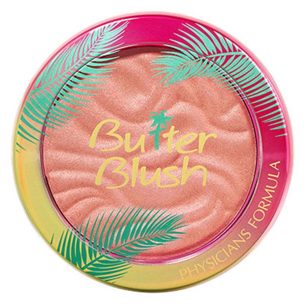 MURUMURU Butter ブラッシュ / 本体 / Vintage Rouge / ココナッツの香り