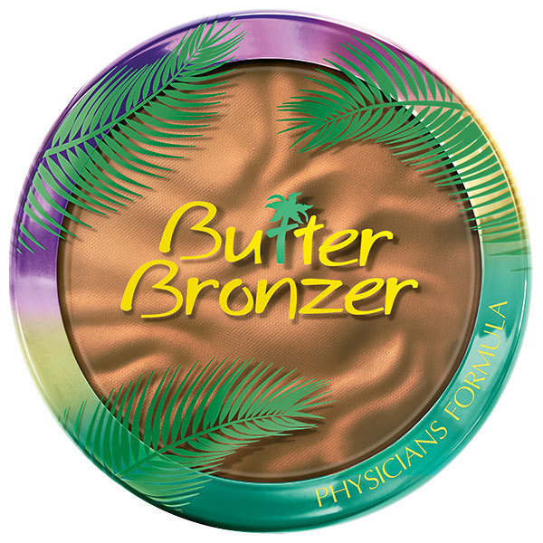 MURUMURU Butter ブロンザー / 本体 / Bronzer / ココナッツの香り