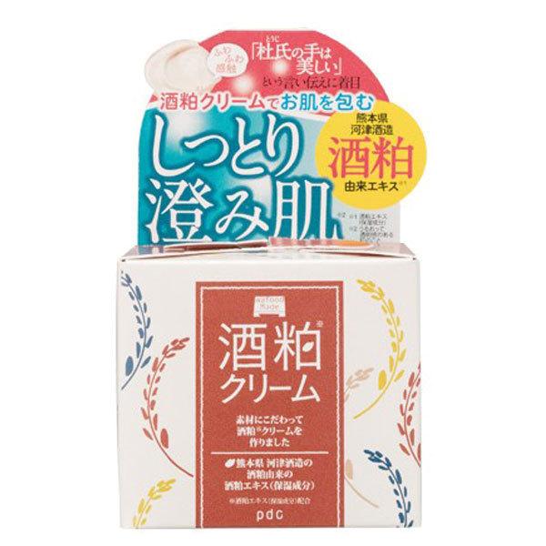 ワフードメイド 酒粕クリーム / 本体 / 55g