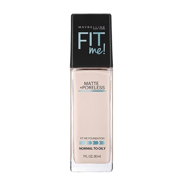 フィットミー リキッド ファンデーション / 103 明るい肌色(ピンク系) / 30ml