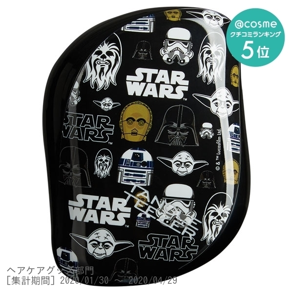 COMPACT Styler / STAR WARS アイコニック / W68×H93×D52