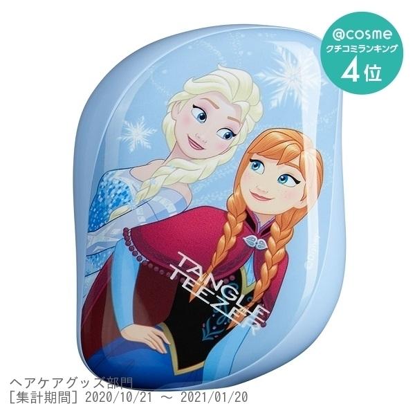 COMPACT Styler / アナと雪の女王/アナとエルサ / W68×H93×D52