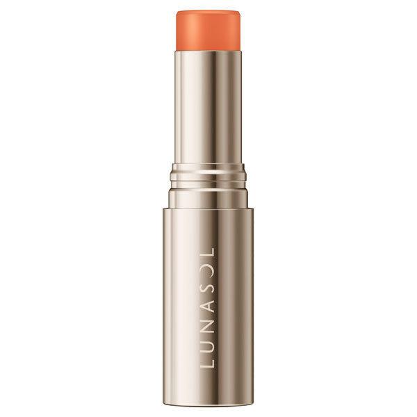 カラースティック / 本体 / 02 Sheer Orange / 5.2g