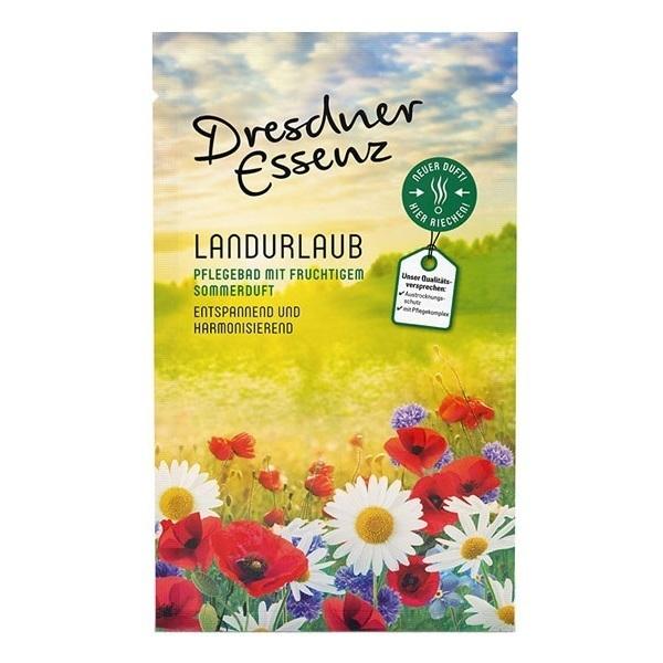 DE バスエッセンス カントリーバケーション / 本体 / さっぱり / フルーティな花の香り