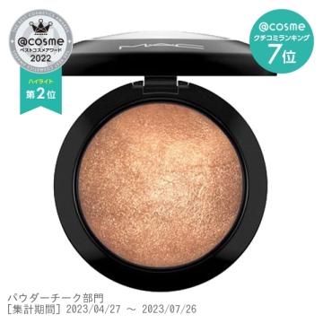 ミネラライズ スキンフィニッシュ / ゴールド ディポジット / 10 g