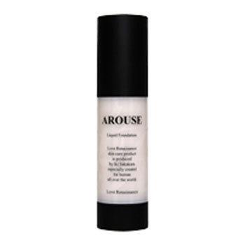AROUSE リキッド ファンデーション / 【Art-20】ナチュラル / 35g / 自然な標準の肌色