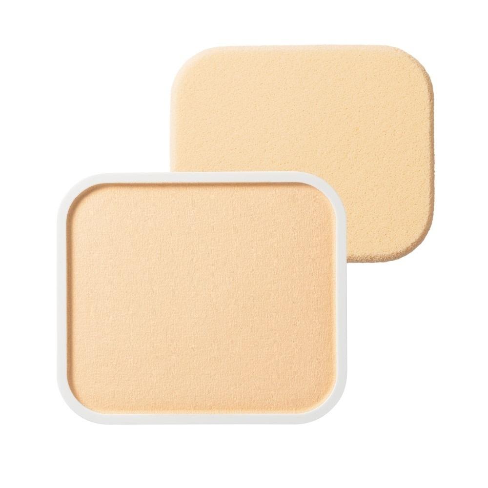 カシミアフィットファンデーション / SPF20 / PA++ / リフィル 専用パフ付 / 【ナチュラル01】色白の肌に / 10g / 無香料