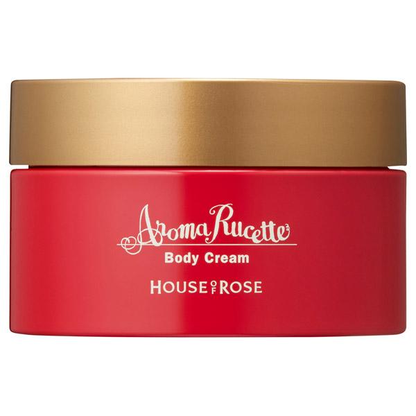 アロマルセット ボディクリーム LC&GF / 本体 / 100g / ライチ&グレープフルーツの香り