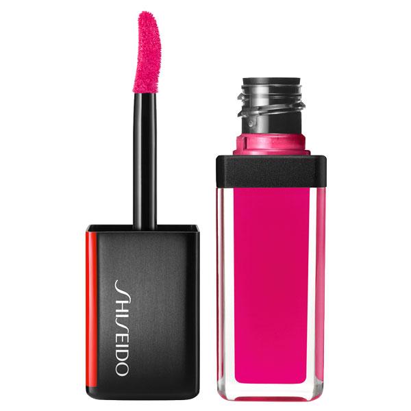 ラッカーインク リップシャイン / 本体 / 302 Plexi Pink